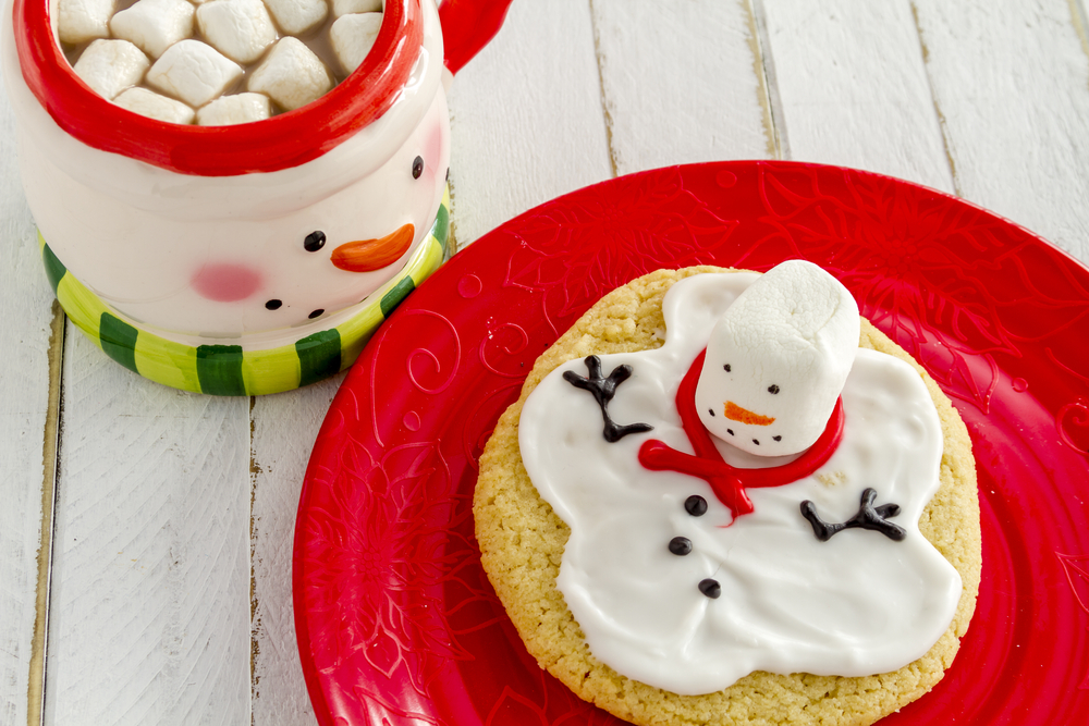 6 kids christmas party food ideas that ll go down a snow storm