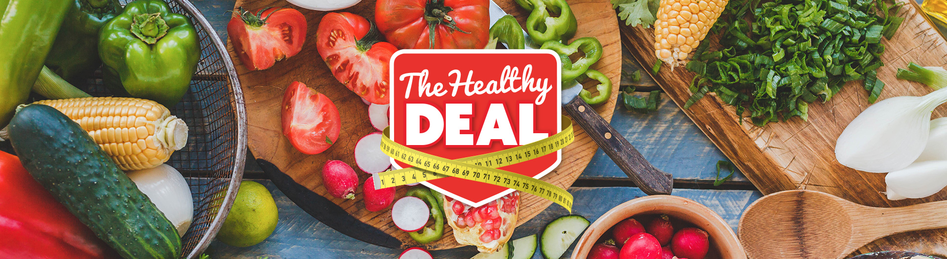 The Healthy Deal