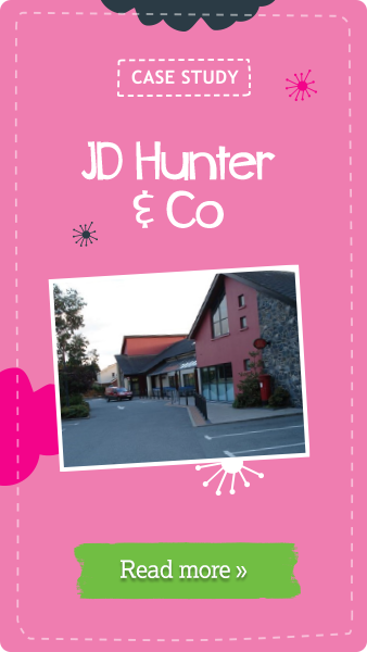 JD Hunter & Co