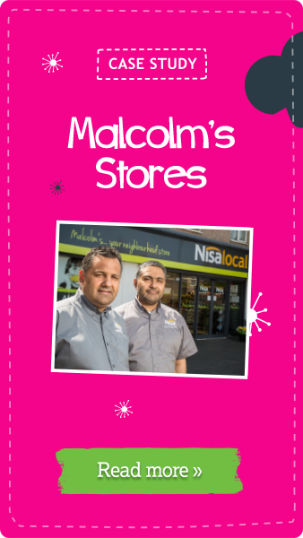 Malcolm's Stores
