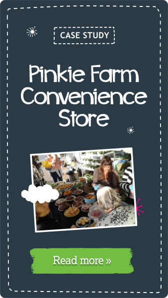 Pinkie Farm Convenience Store
