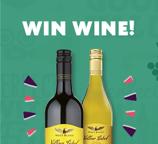 Win the Perfect Wine with Nisa