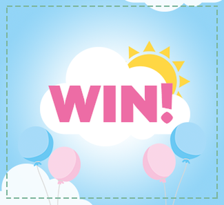 Win a Box of Johnson's Baby Essentials