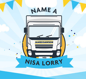 Name a Nisa Lorry