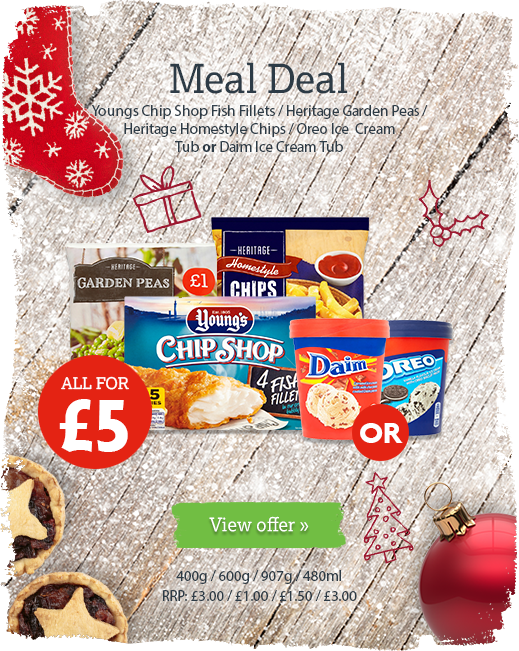 Meal Deal