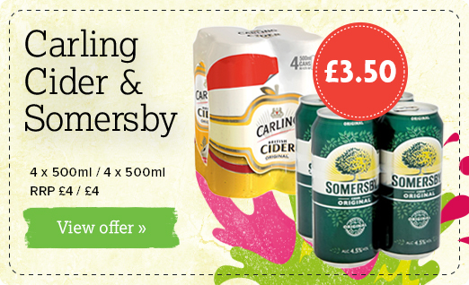 Carling & Somersby