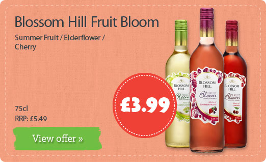 Blossom Hill Fruit Bloom