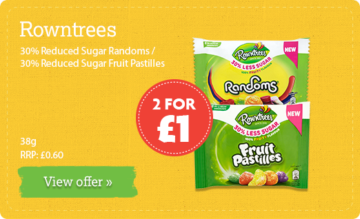 Rowntrees