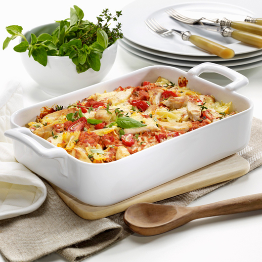 how to make tuna pasta bake