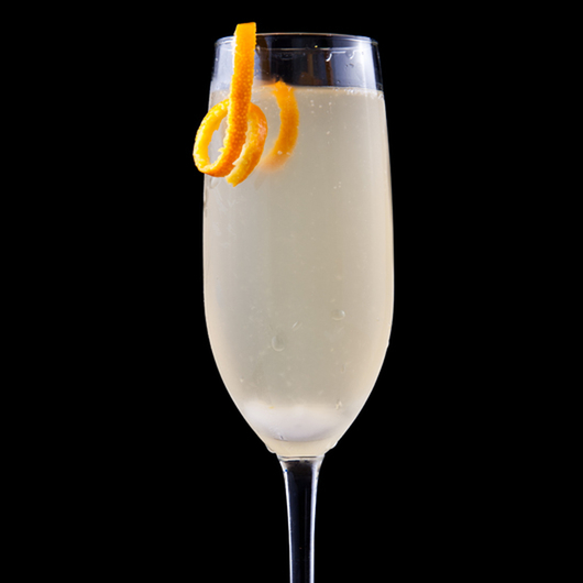 The Champagne Cocktail - Drinks - Recipe Ideas from Nisa